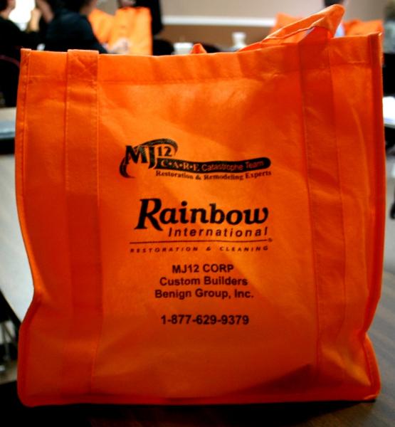 MJ12 reusable bag