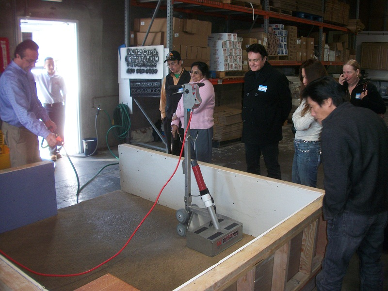 water-extractor-training